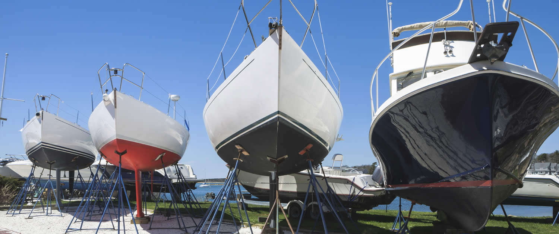 Mantenimiento de Barcos Malaga